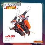 MR. DIY「最值得購買」萬聖節飾物!最低只要RM1.50! - hmitalk.com