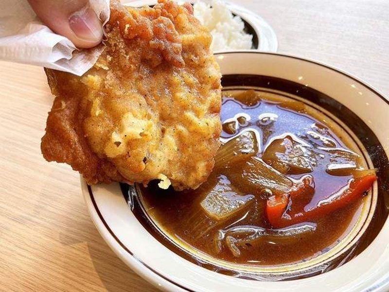 KFC吃到飽餐廳 全日本只有3間!不怒吃對不起自己! - hmitalk.com