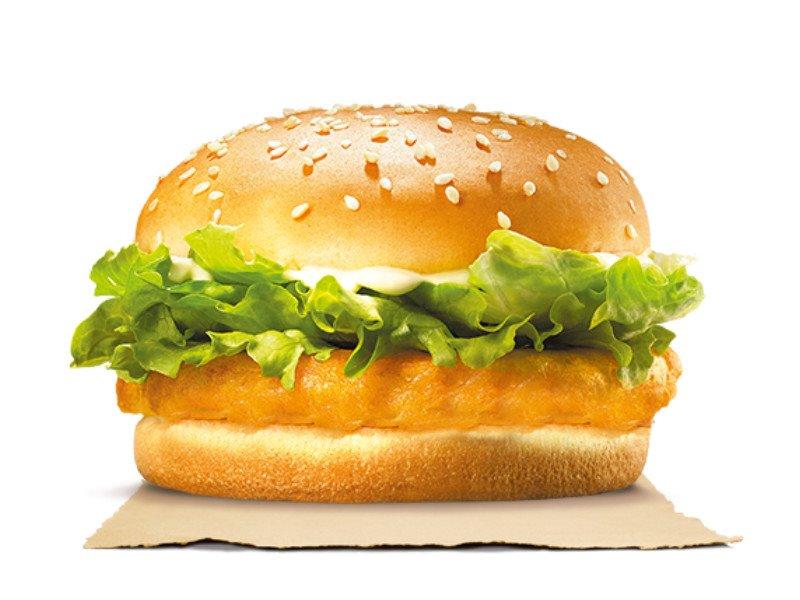 Burger King推超值優惠!漢堡只需RM2.50 - hmitalk.com