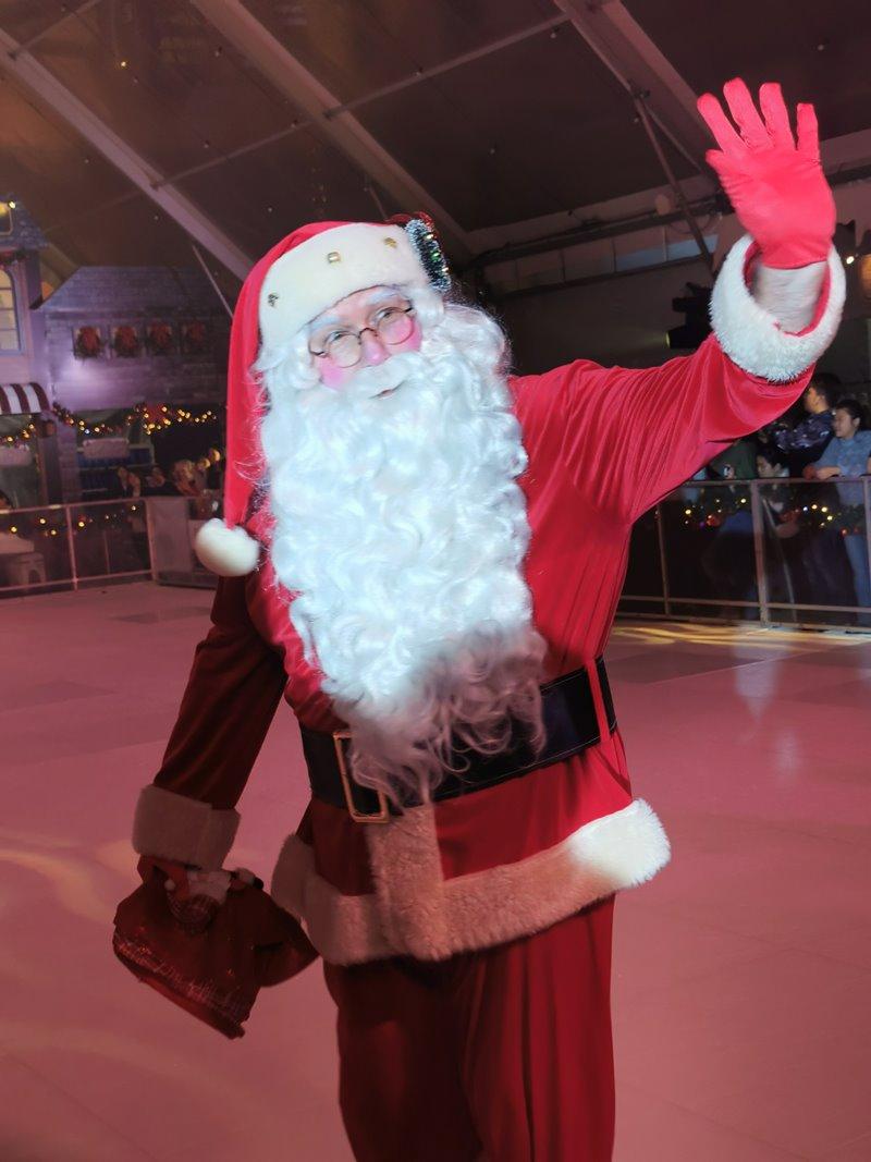 雲頂最盛大聖誕派對!帶你玩轉8大打卡景點 - hmitalk.com