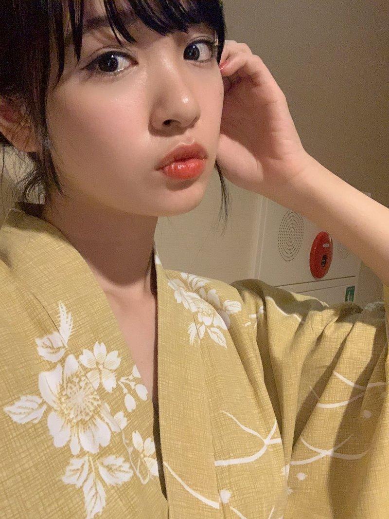 「日本最可愛女大一生」就是她!電眼+甜笑...讓男同學暴動了! - hmitalk.com
