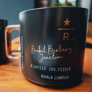 Starbucks迎來第300間分店!頂級咖啡只需RM10,還推出限量版周邊! - hmitalk.com