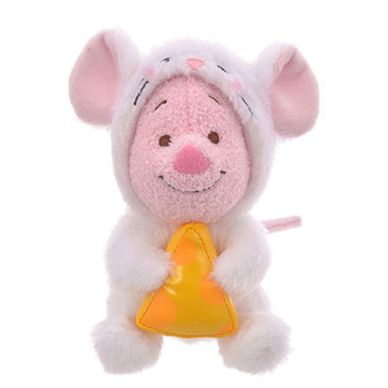 Disney推出鼠年新品!小熊維尼變老鼠 手拿起司萌翻! - hmitalk.com