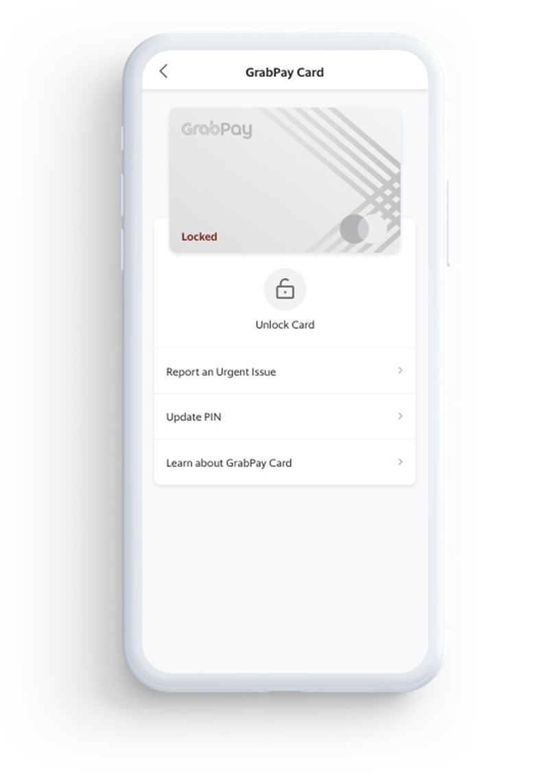 GrabPay發行GrabPay實體卡!卡面不印賬號 保障用戶安全! - hmitalk.com