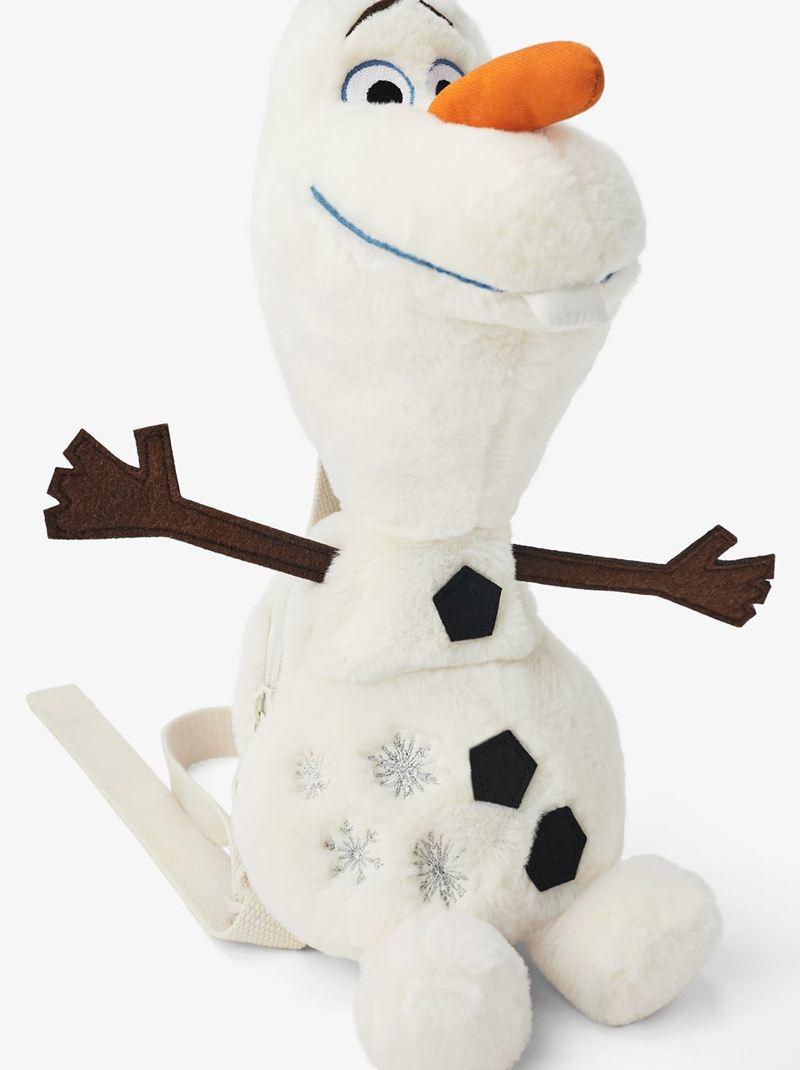 大馬Zara將推出《Frozen 2》新品!有Olaf背包和Elsa運動鞋! - hmitalk.com
