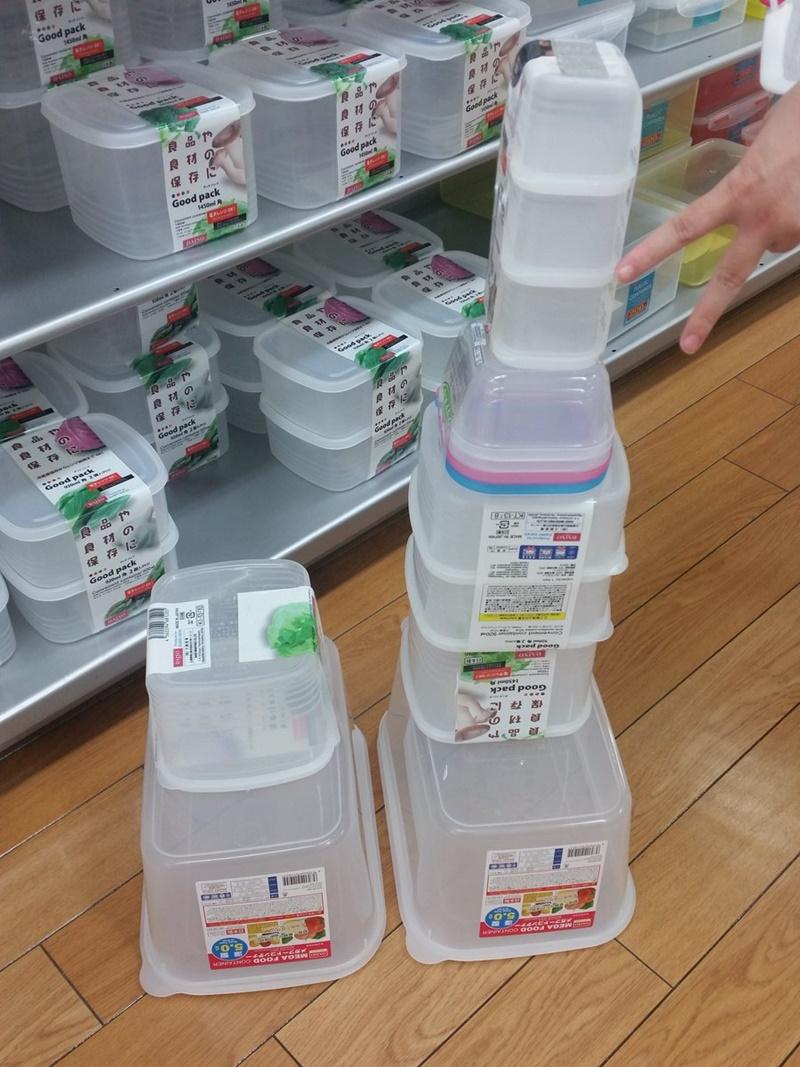 我們永遠不會知道 「日本百元商店」的另類用途…… - hmitalk.com