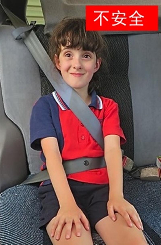 為何兒童不足135cm需坐安全椅?家長們一定要看! - hmitalk.com