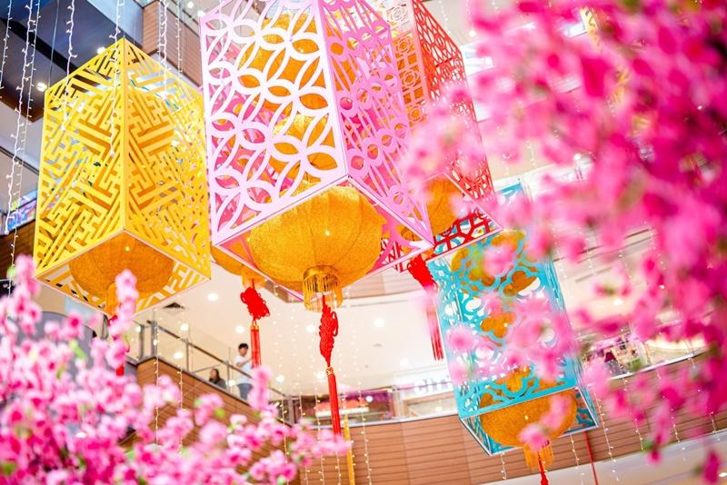 10大商場鼠年佈置創意排名!Pavilion排第6、第1竟然是它!? - hmitalk.com