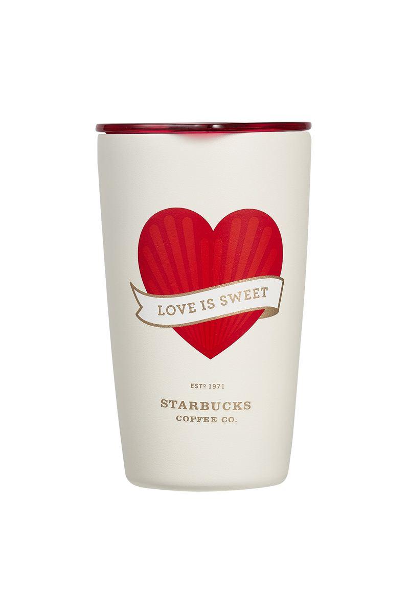 Starbucks情人節周邊系列,大馬甜蜜上架!**還有多款飲料食品 - hmitalk.com