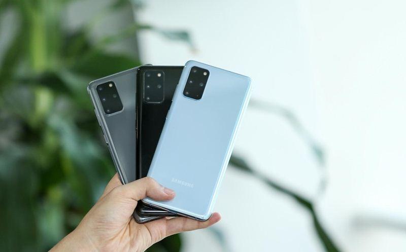 Samsung Galaxy S20旗艦系列,採用5大全球首發科技!**售價RM3599起,即日開放預購 - hmitalk.com