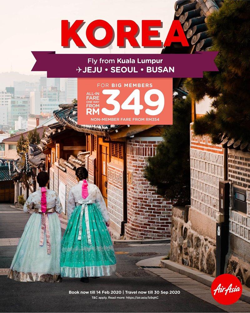 AirAsia機票限時大促銷!飛往印度RM199、台北RM209起、澳洲RM269起! - hmitalk.com
