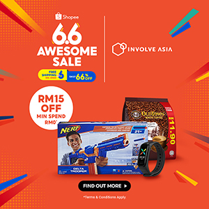 Shopee 66 Footer Mobile